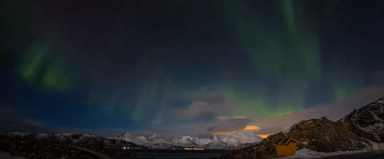 reizen en vakantie in noorwegen